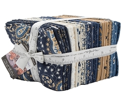 Moda Crystal Lake Fat Quarter Bundle