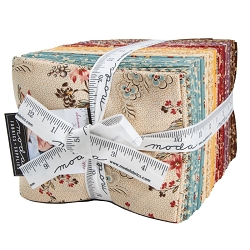 Moda Susannas Scraps 38 pc Fat Quarter Bundle
