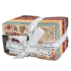 Moda Susannas Scraps 38 pc Fat Eighth Bundle