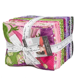 Moda Sweet Pea & Lily Fat Quarter Bundle
