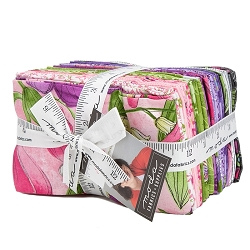 Moda Sweet Pea & Lily Fat Eighth Bundle