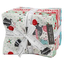 Moda Sweet Christmas 26 pc Fat Quarter Bundle