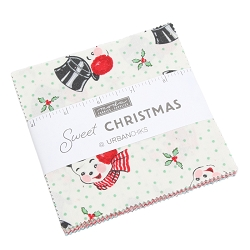 Moda Sweet Christmas Charm pack