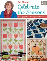 Pat Sloan's Celebrate the Seasons Book