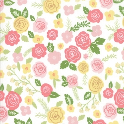 Moda 5080 11 Lollipop Garden Chalk by Lella Boutique