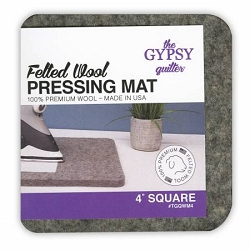 Wool Pressing Mat 4
