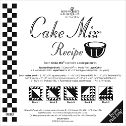 Miss Rosie's Cake Mix Recipe 11