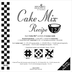 Miss Rosie's Cake Mix Recipe 12