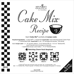 Miss Rosie's Cake Mix Recipe 9