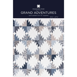 MSQC Grand Adventures Pattern