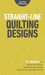 Straight-Line Quilting Designs