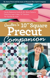 Quilters 10
