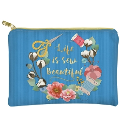 Glam Bag Life is Sew Beautiful