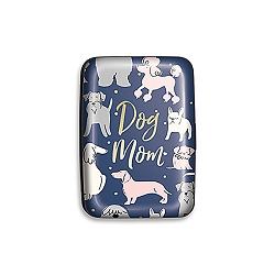 Dog Mom Credit Card Case