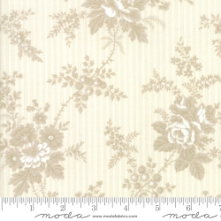 Moda Northport Prints 14880 21 Cream