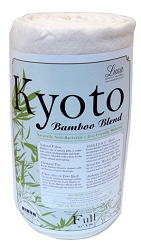 Kyoto Bamboo Blend Batting Full