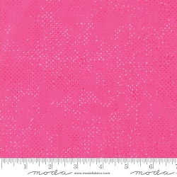 Moda Zen Chic Spotted 1660 98 Hot Pink