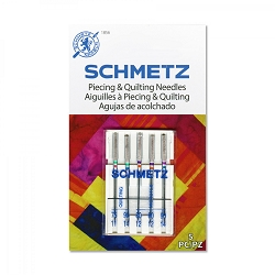 Schmetz Piecing & Quilting Needles