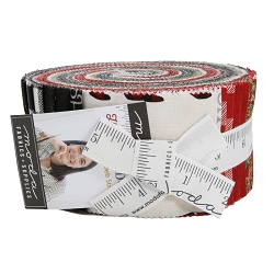 Moda Holiday Lodge Deb Strain Jelly Roll