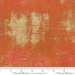 Grunge Metallic Pumpkin 30150 285M