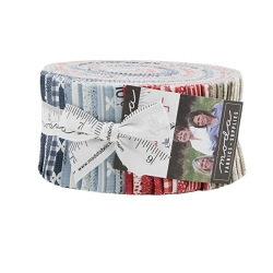 Moda Sweet Tea Jelly Roll