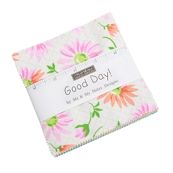 Moda Good Day Charm Pack