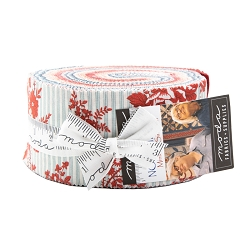 Moda Northport Prints Jelly Roll