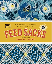 Feed Sacks Book