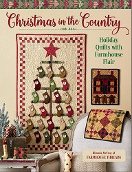 Christmas in the Country by Rhonda McCray
