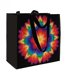 Judy Martin's Supernova Eco Tote Bag