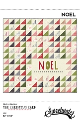 Noel Pattern by Sweetwater