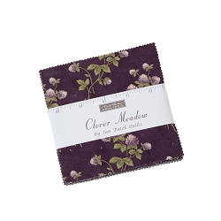 Moda Clover Meadow by Jan Patek Charm Pack
