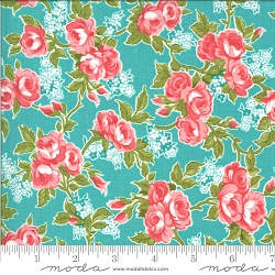 Pocketful Posies 33540 11 Porcelain