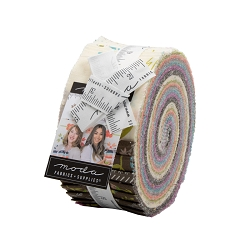 Moda Balboa Jelly Roll