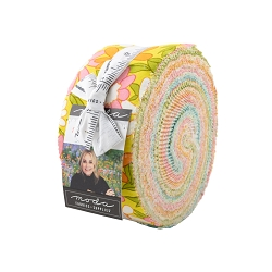 Blooming Bunch Jelly Roll