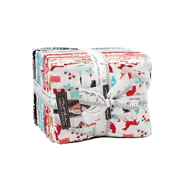 Farm Charm 35 Piece Fat Quarter Bundle