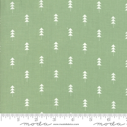 Moda Little Tree Pine 5094 12