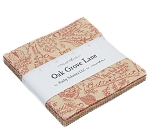 Moda Oak Grove Lane Charm Pack