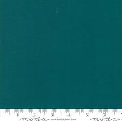 Moda Bella Solids 9900 110 Dark Teal