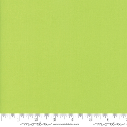 Moda Bella Solids 9900 173 Summer House Lime