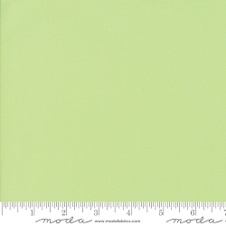 Moda Bella Solids 9900 187 Green Tea