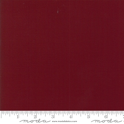 Moda Bella Solids 9900 18 Burgundy