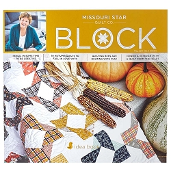 Block Magazine Fall 2019 Volume 6 Issue 5
