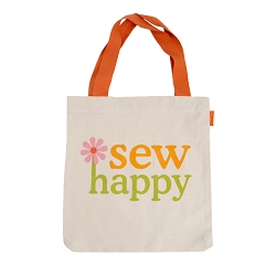 Homegrown Happiness Tote Bag