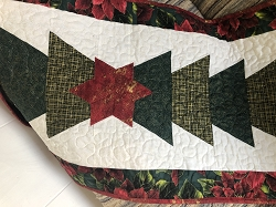 Holiday Tree Table Runner Kit