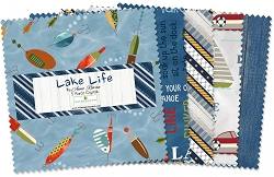 Wilmington Lake Life Charm Pack