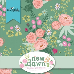 Riley Blake New Dawn 10