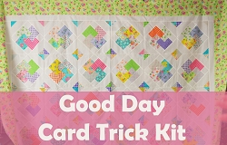 Good Day Card Trick Kit