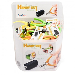 Handy Cut 3 in 1 Mini Scissors