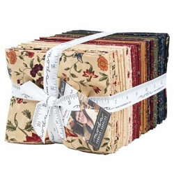 Moda On Meadowlark Pond Fat Quarter Bundle